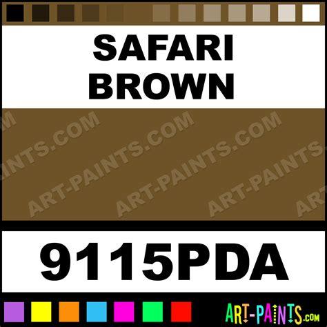 safari brown ink ink paints 9115pda safari brown paint safari brown color voodoo