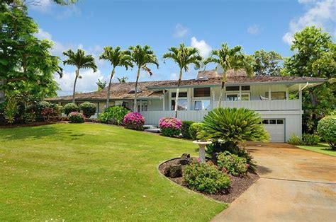 Hibiscus Homes by Hawaiian Hibiscus Home Vacation Rental In Poipu