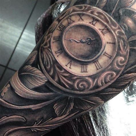 iron horse tattoo 244 best images about clocks compass tats on