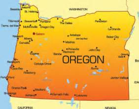 the map of oregon how to donate a car in oregon center for car donations