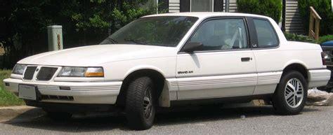 how to sell used cars 1991 pontiac grand prix parental controls 1991 pontiac grand am image 6