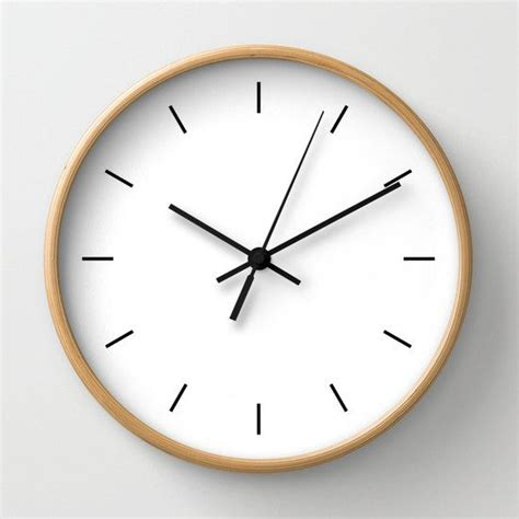 modern wall clocks best 25 wall clocks ideas on pinterest
