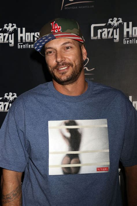 Kevin Federline Lands An Actual 3 by Who Invited Him Kevin Federline Lands Vegas Gig