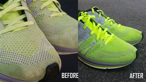 washing athletic shoes how to wash running shoes all you need to