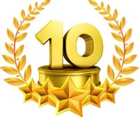10 Icons Of Our Decade by Celebrating 10 Years Of Background Screening Solutions
