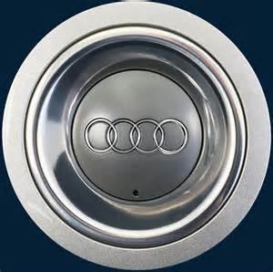 Audi A4 Center Caps 03 06 Audi A4 58760 Center Cap For 17 6 Spoke Alloy Wheel