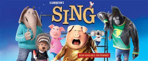 sing swing sing sing kada cinemas and entertainment center