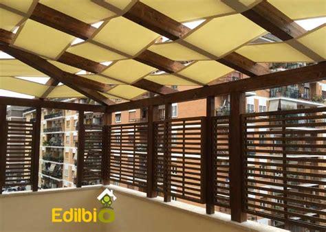 pergole da terrazzo pergole roma realizzazione pergole in legno da giardino
