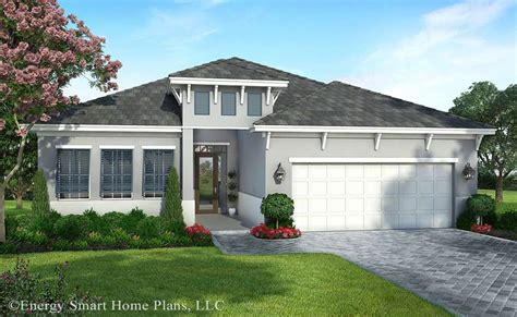 the fontera house plan by energy smart home plans