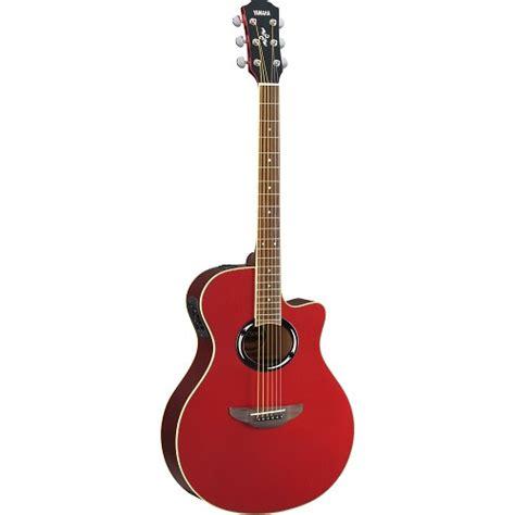 Harga Gitar Yamaha Apx 500 Ii Vw jual yamaha gitar akustik elektrik apx 500ii
