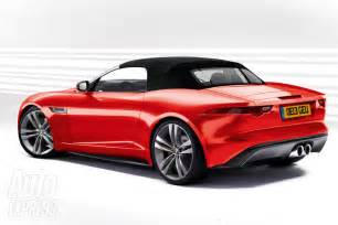 techcracks jaguar f type car concept by auto express