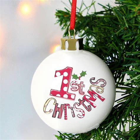 httpsbuyrxnetorgdecoratedecorate christmas baubleshtml baby 1st bauble find me a gift