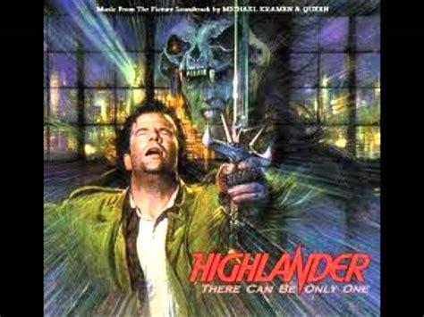 soundtrack film gie youtube highlander soundtrack part 3 youtube