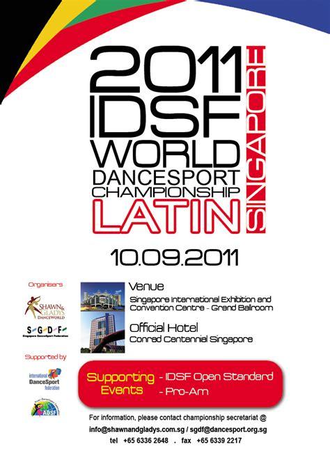 world dancesport federation all about dancesport at world dancesport federation on