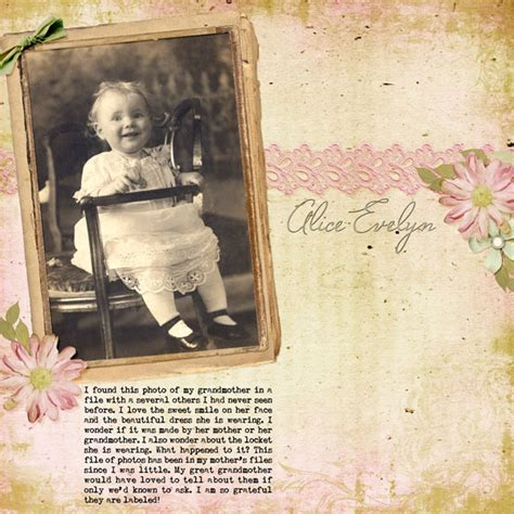 Digital Scrapbooking Wiki Launches The Mad Cropper 2 2 by Heritage Crop Scrap Digital