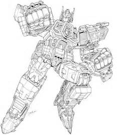 optimus prime coloring page optimus prime truck coloring pages