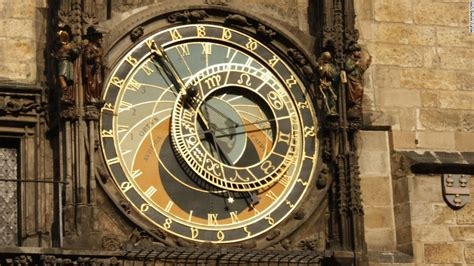 12 of the world s most beautiful clocks