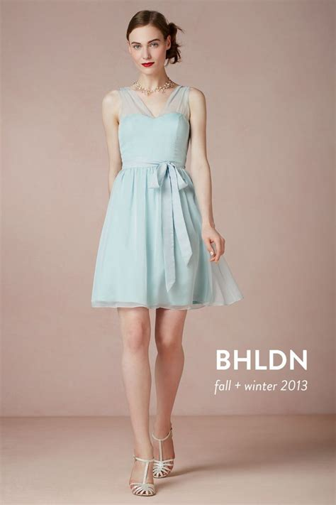 Bhldn Giveaway - 17 best images about girls teen bridesmaid on pinterest satin feminine and neckline