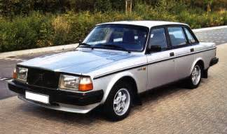 1984 Volvo 240 For Sale 1984 Volvo 240 Pictures Cargurus