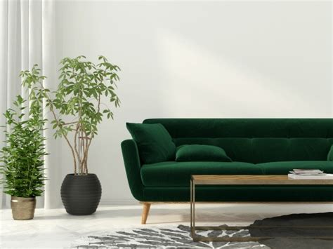 hunter green couch paint color to coordinate with hunter green furniture