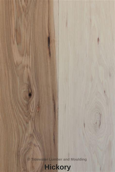 Hickory Lumber   Hickory Hardwood Lumber   Tidewater