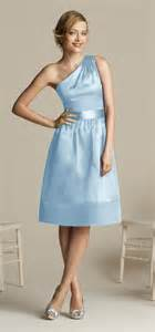 bridesmaid dress ice blue themes colors pinterest