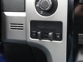 2010 13 ford f150 ecoboost oem trailer brake controller