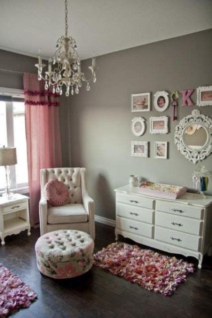 Pink Home Decor by Metallic Grey And Pink 27 Trendy Home Decor Ideas Digsdigs