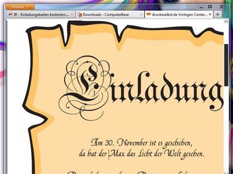 In Design Vorlagen Einladung Einladungen Geburtstag Vorlagen Kostenlos Downloaden