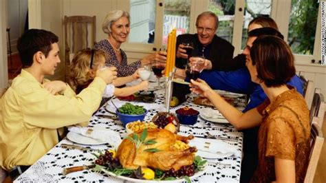story the dinner etiquette 101 talking politics thanksgiving dinner