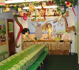 cing theme decorations jungle book birthday cake ideas and designs