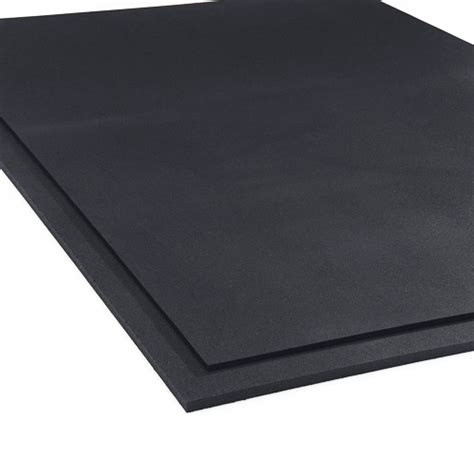 Rubber Floor Mats by 4x6 Ft Rubber Floor Mat X 3 4 Inch Economy Rubber Mat