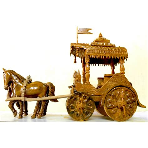 Home Decor Set by Wooden Chariot
