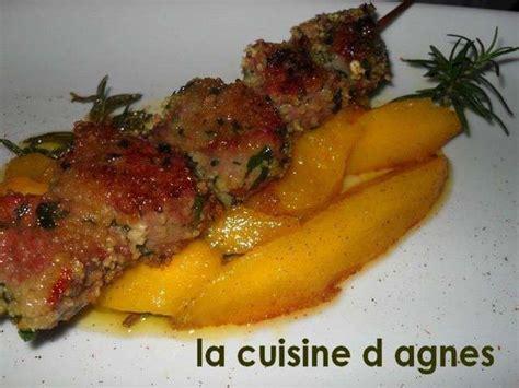 la cuisine d agnes les meilleures recettes de canard et mangue