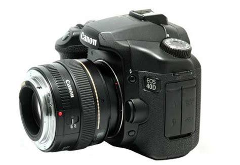Lensa Canon Macro 50mm membalik lensa kit atau 50mm menjadi lensa makro memakai ring