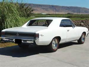 1967 Chevrolet Chevelle For Sale Chevrolet Chevelle Restomod For Sale Pictures