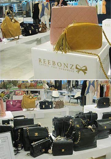 Harga Chanel Di Singapura reebonz tempat belanja tas branded harga miring di singapura