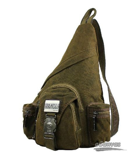Canvas Sling Bag canvas sling bag bags more