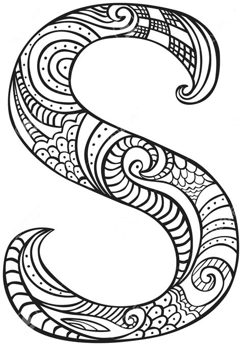 letter s coloring pages letter s coloring sheet 18391