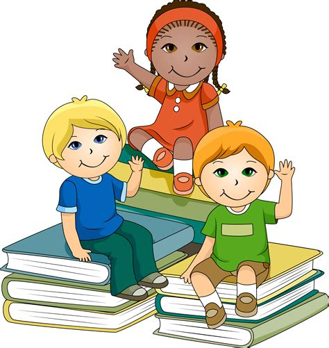 books and authors for kids in the stacks scholastic books clipart clipart best clipart best