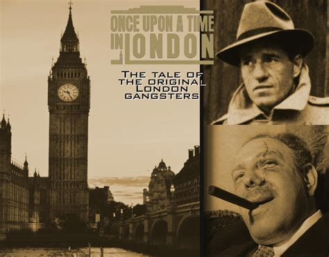 gangster film in london once upon a time in london has begun filming live for films
