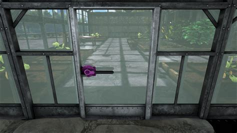 green house door greenhouse door