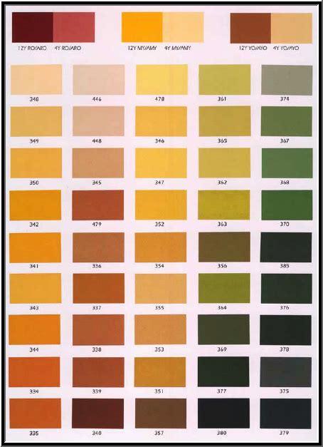 stucco colors stucco colors chart color charts palettes and pigments