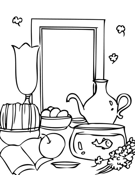 iranian new year coloring pages 23 best images about iran on pinterest persian new year