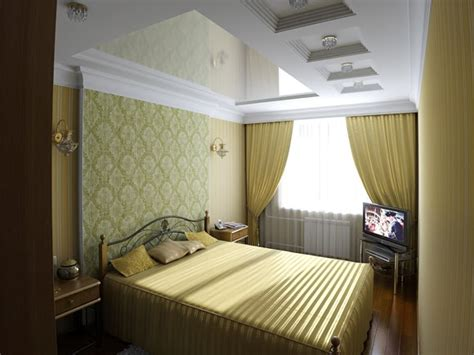 Ceiling Designs For Small Bedroom by Ceiling Design Ideas For Small Bedrooms 10 Designs