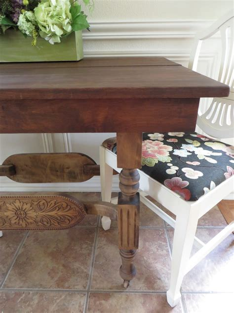 how to strip a table and remodelaholic step by step how to refinish wood furniture