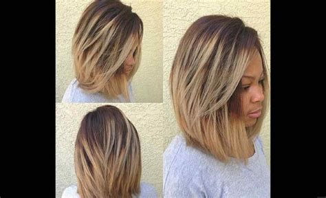 bob haircuts diy do it yourself layered haircut 28 images diy haircut