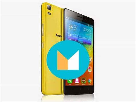 Lenovo Vibe K3 Android M 6 0 Vibe Ui 3 5 Custom Rom For Lenovo K3 Note