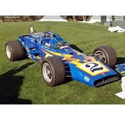 1970 Johnny Lightning PJ Colt Indy 500 Winner Al Unser
