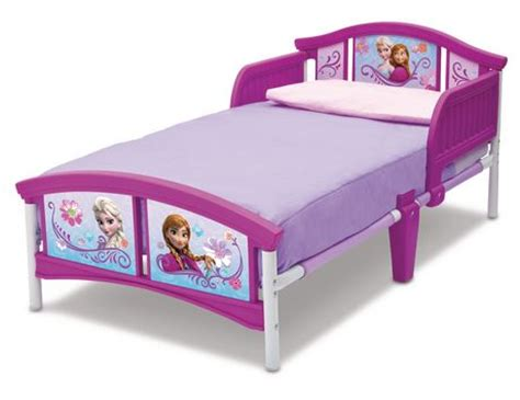 frozen toddler bed disney frozen toddler bed walmart ca